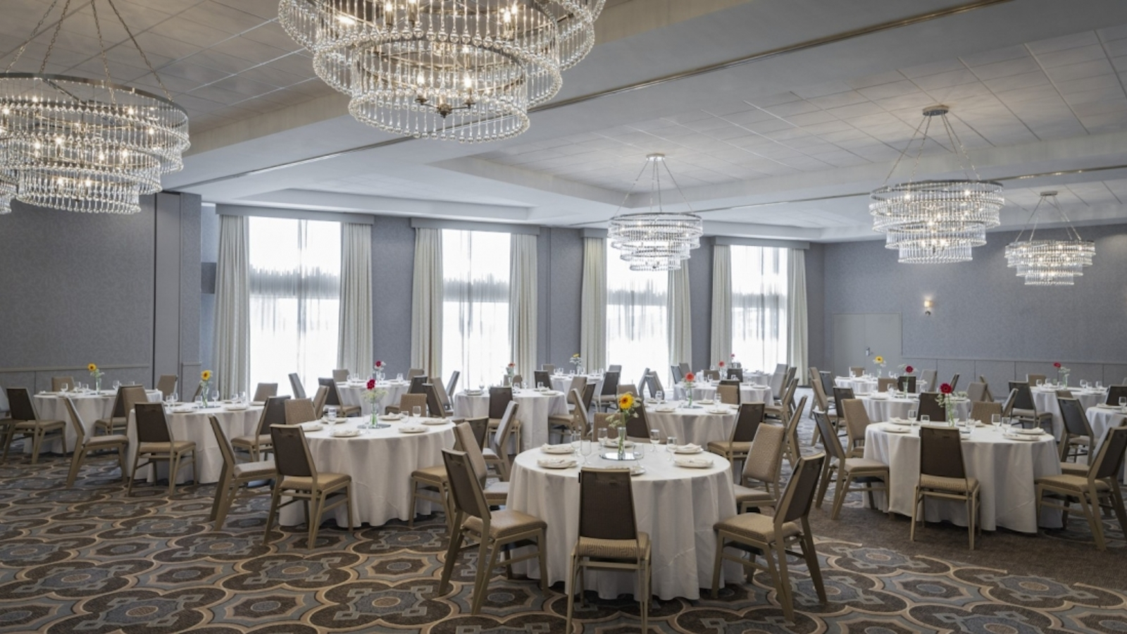 New Orleans Events | Sheraton Metairie - New Orleans Hotel